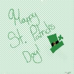 Happy St. Patricks Day!!!!!