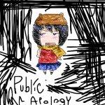 Public Apology.