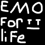 emo for life
