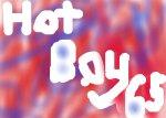 Hot boy 65