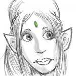 .Elfin.Princess.
