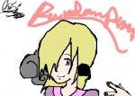 random person sketch/drawing!!(romance_novelist_4anime)