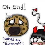cookies are yummy!!!!