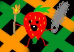 Death to Hannah Montana Strawberry Style!!!