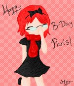 Happy -early- B-day Paris! nwn