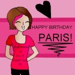 Happy Birthday To YA!