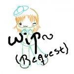 Request - kiwiface chibi