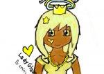Lady Glam - gaiaonline