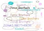 JONAS BROTHERS ROCKSS