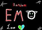 Random EMO Love