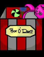 Box of Doom!!!!