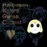 Halloween ~ Keroro Gunso Contest