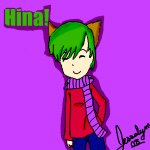 For Hina!