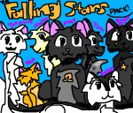 *~The Falling Stars Pack~*