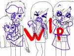 WIP....o' doom