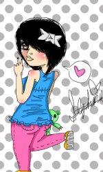Ciel_Kitty art trade :]]