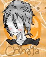 Chihaya/Chase ; HM:ToT
