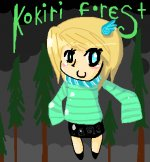 kokiri FOREST •