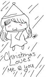 Christmas Chibby time~