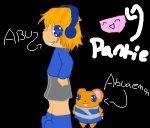 Abu, Abueamon, & Pantie