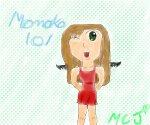 Art Trade with Momoko101