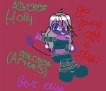 Holly (Artemis)