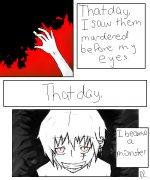 Manga Page Thingy
