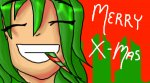 .:The Joy of a Green and Red Candy Cane:.