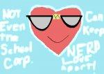 NERD LOVE!