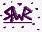 RAWR!! :D