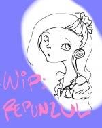 Repunzul: A New Kind of Princess