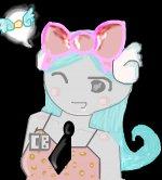 Gaia avatar- D a n c ii n g Demon