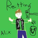 alex rettig