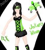 Joker's Whore