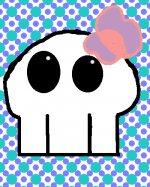 Miss skull!!!!!!!