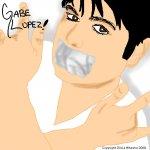 Gabe Lopez!