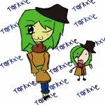 Tarkxie Art trade:D