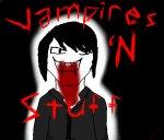 Vampires 'N Stuff