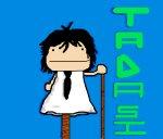 TADASHI! *MWAH*