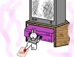 Bunny Suicide