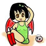Lil Fei fan art ((o^_^o))