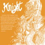Knight My Character