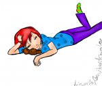 Lazy Days Linda
