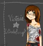 Victoria Windsburg 17 Detective