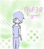 Pap3r figure