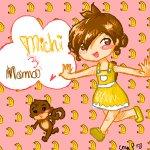 Michi And Momo;;