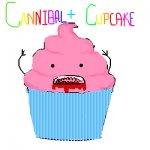 CANNIBAL+CUPCAKE