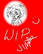 WIP-- GUESS WHO'S BACKKKKKKK