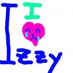 I Love Izzy