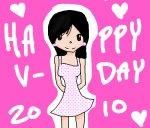 Happy V-Day 2010!